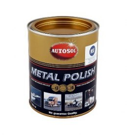 AUTOSOL DO METALU POLISH PASTA 750ML AUT1100