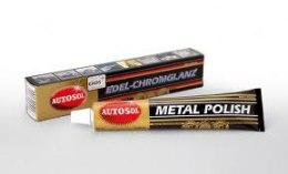 AUTOSOL DO METALU POLISH PASTA 75ML AUT1000