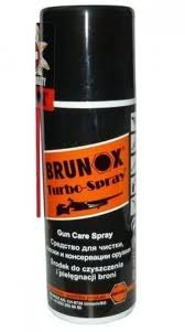 BRUNOX GUN CARE SPRAY 200ml