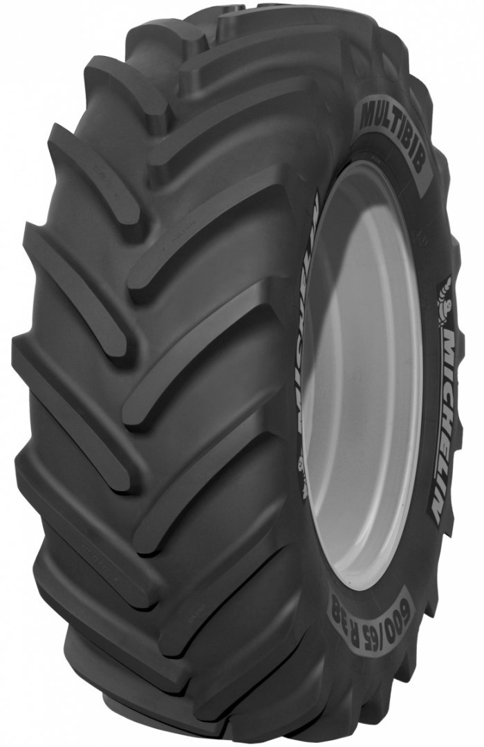 320/65R16 107D MULTIBIB MICHELIN