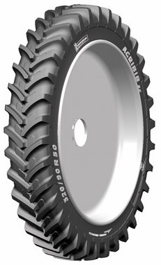320/90R42 12,4R46 147A8/147B AGRIBIB RC MICHELIN