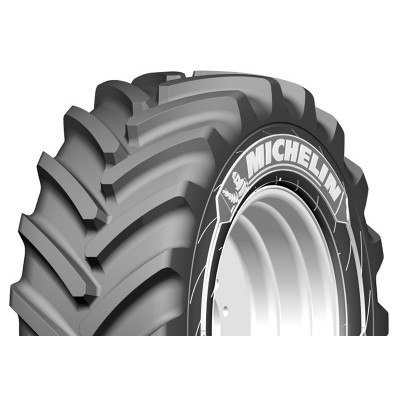 IF 650/75R30 166D Axiobib Michelin