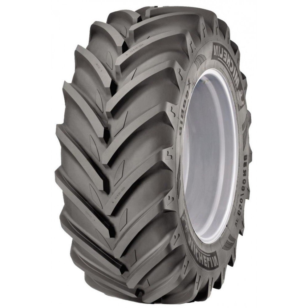 VF 600/60R34 149D XEOBIB MICHELIN