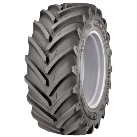 VF 710/60R38 160D XEOBIB MICHELIN