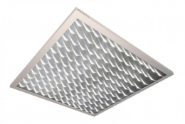 Panel LED 50W MICOLED 60X60 3K1GD01